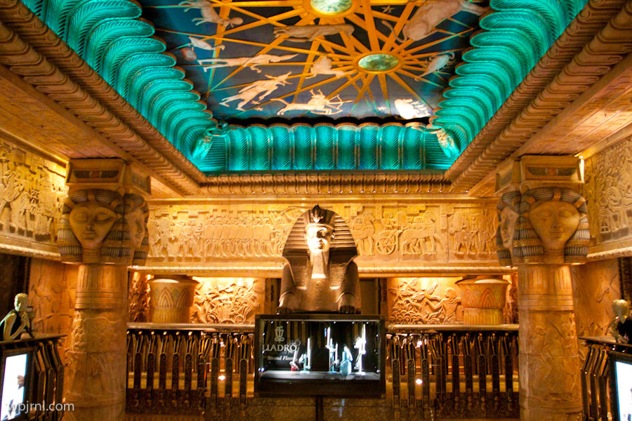 Harrods: Must visit!  Harrods: Must visit! wpid2084 Harrods Ancient Egyptian interior theme