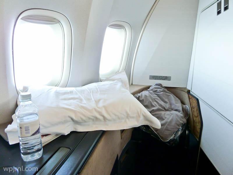 British Airways Boeing 747 Economy Class Boeing 747 British Airways f