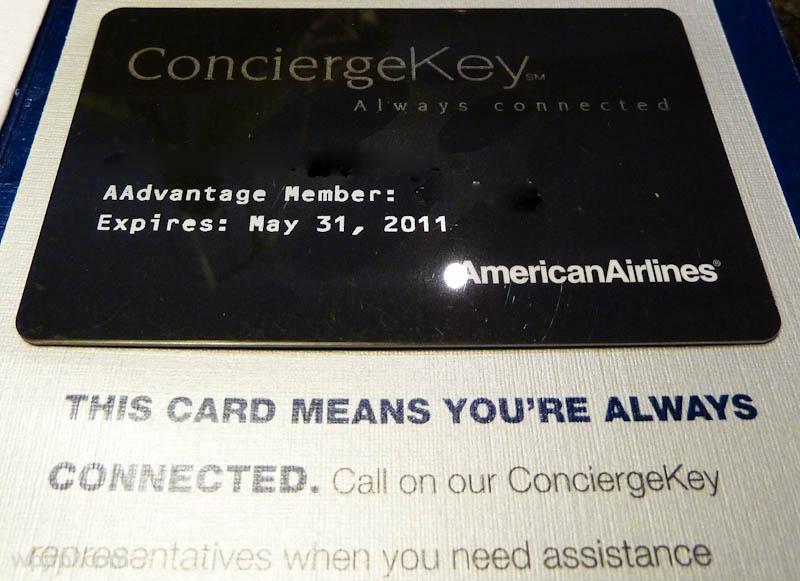 ConciergeKey