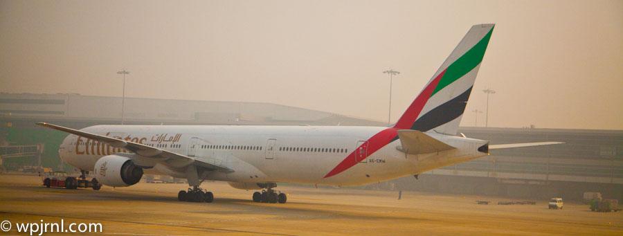 kilian palacio emirates airlines - photo #46